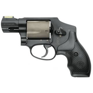 "Smith & Wesson 340 Personal Defense 357 Magnum 1.875"" Barrel 5Rd 163062"