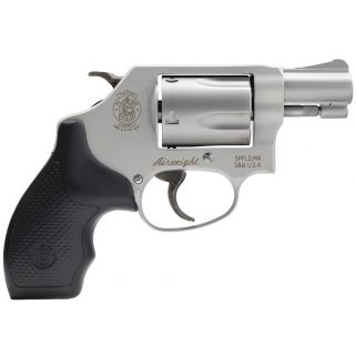 "Smith & Wesson 637 Airweight 38 Special 1.875"" Barrel 5Rd 163050"