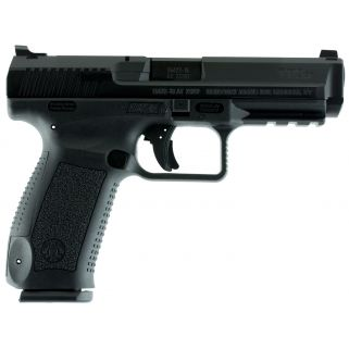 CIA HG4070N CANIK TP9SF 9MM 18R BLACK