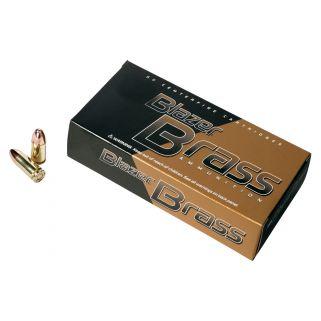CCI 52021 BLAZER BRS 380 95 250/4