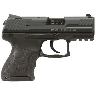 "Heckler & Koch P30SK V1 Lite LEM 9mm Luger 3.27"" Barrel W/ Night Sights 10+1 3 Mags 730901KLEA5"