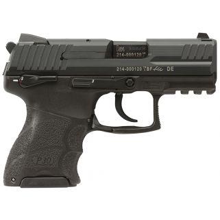 """Heckler & Koch P30SKS V3 9mm Luger 3.27"""" Barrel 10+1 2 Mags 730903KSA5"""