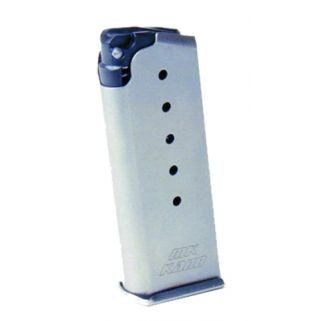 Kahr 9mm Magazine7RD Stainless (Fits ALL Kahr 9mm Models Except TP9 & T9) K820