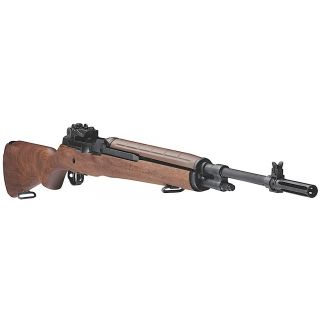"Springfield Armory M1A Standard 308WIN 22"" Barrel Walnut Stock 10+1 MA9102"