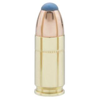 COR GL01000/20 GLASER BLUE 9MM 80GR