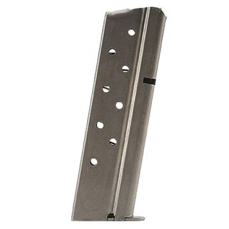 Springfield Armory 1911 9mm Luger Magazine Stainless PI6090