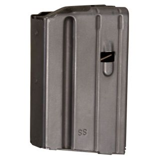 Windham Weaponry 7.62X39mm Magazine 10Rd Black 8448670SS7623910
