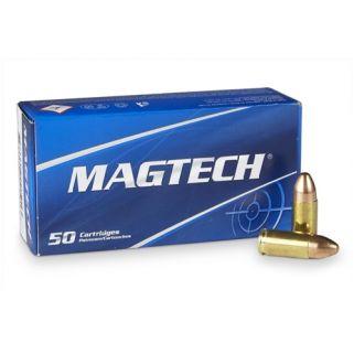 MAGTECH SPORT 9MM 115GR FMJ 1000 ROUND CASE 9A
