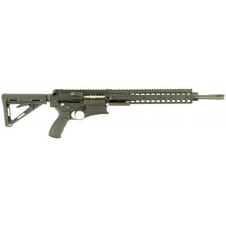 DRD M762BLK M762 7.62 QD 16IN BLK