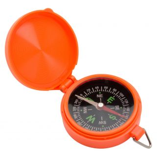 ALLEN 487 POCKET COMPASS