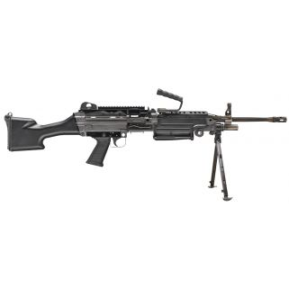 "FN M249S 223 Remington/5.56NATO 18.5"" Barrel 30+1 56460"