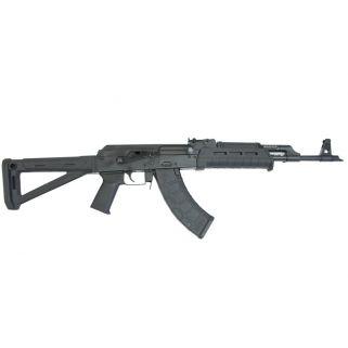 "Century Arms RAS47 7.62x39 16.5"" Barrel 30rd Magpul MOE Furniture RI2362N"