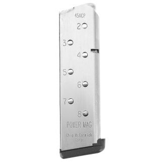 CHIP 14131 MAG POWER 1911 45 8R SS