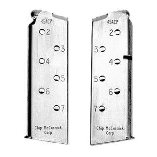 CHIP 14120 MAG MTCH 1911 45 7R SS