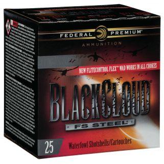 FED PWBX1342 BLKCLD 12 3.5 11/2 25/10
