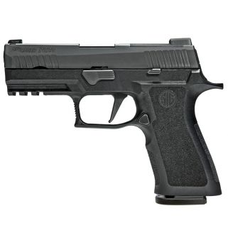 "Sig Sauer P320 XCarry 9mm 3.9"" 17+1 320XCA-9-BXR3-R2"