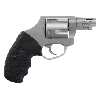 "Charter Arms Boomer 44 Special 2"" Barrel 5Rd Black 64429"