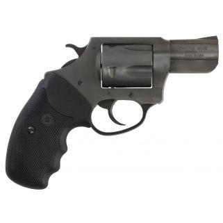 "Charter Arms Bulldog 44 Special 2.5"" Barrel 5Rd Black 64420"