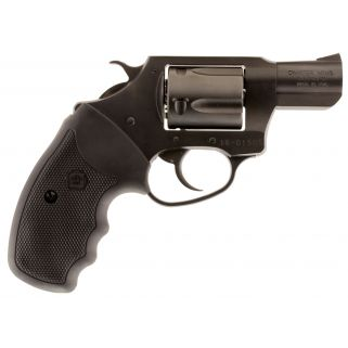 "Charter Arms Undercover 38 Special 2"" Barrel 5Rd Black 63820"