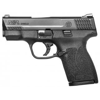 """Smith & Wesson M&P Shield 45ACP 3.3"""" Barrel 6+1/7+1 *MA Compliant* 11705"""