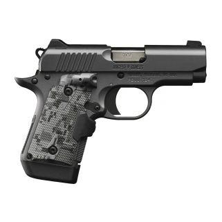 "Kimber Micro Covert 9mm 3.15"" Barrel 7+1 3300187"