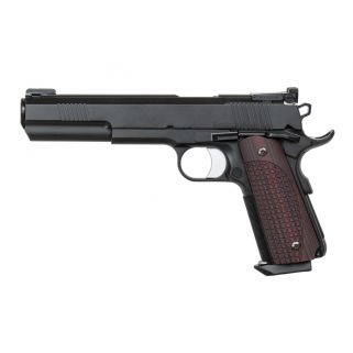 "Dan Wesson 1911 Bruin 45ACP 6.3"" Barrel W/ Tritium Sights 8+1 Black 01882"