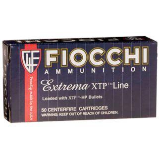 Fiocchi Extrema 25ACP 35 Grain JHP 50 Round Box 25XTP