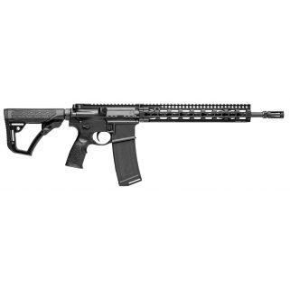 "Daniel Defense DDM4 V11 223 Remington/5.56NATO 14.5"" Barrel 30+1 Black 03218047"