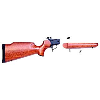 Thompson Center Contender G2 Rifle Frame Walnut/Blued 08028720