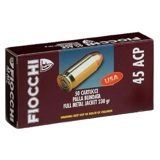 Fiocchi Blanks 22LR 200 Round Box 22LRBL