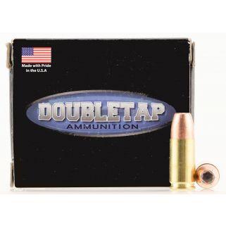 DTAP 9MM124BD 9MM+P 124 JHP 20/50