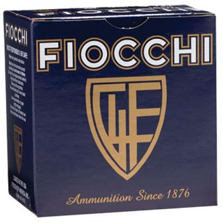 "Fiocchi Game & Target 16 Gauge 8 Shot 2.75"" 25 Round Box 16GT8"