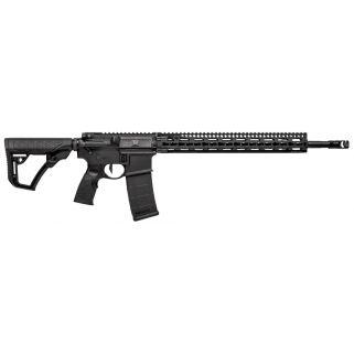 "Daniel Defense DDM4 V11 Pro 223 Remington/5.56NATO 18"" Barrel 30+1 Black 12033047"