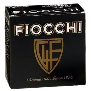 """Fiocchi Trainer 20 Gauge 7.5 Shot 2.75"""" 25 Round Box 20LITE75"""