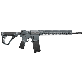 "DANIEL DEFENSE DDM4 V11 SLW 14.5"" BARREL 223 Remington/5.56 NATO 30+1 GRAY 02-151-08086-047"