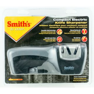 SMITHS 50005 COMPACT ELECTRC SHARPENER
