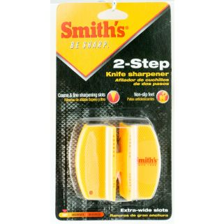 SMITHS CCKS 2 STEP KNIFE SHARPNER