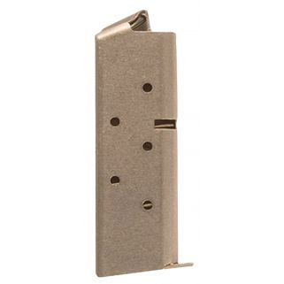 Colt 1911 45ACP Magazine 7Rd Stainless SP572491