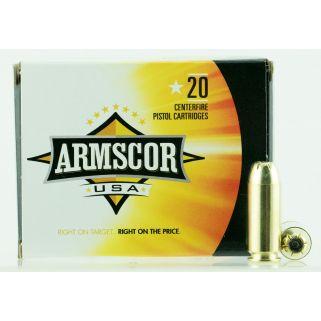 ARMS FAC103N 10MM 180 JHP 20/25