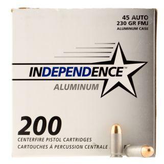 CCI IAL45230200 45A 230 FMJ 200/5