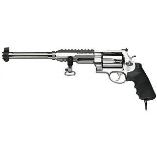 "Smith & Wesson 460 Performance Center XVR 460S&W Magnum 12"" Barrel 5Rd 170280"