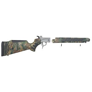 Thompson Center Pro Hunter Rifle Frame Realtree Hardwood HD/Stainless 08151875