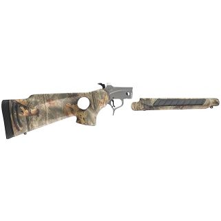 Thompson Center Pro Hunter Rifle Frame Realtree Hardwood/Stainless 08151883