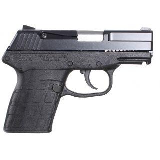 """Kel-Tec PF-9 9mm 3"""" Barrel 7+1 Blued/Black PF9BBLK"""