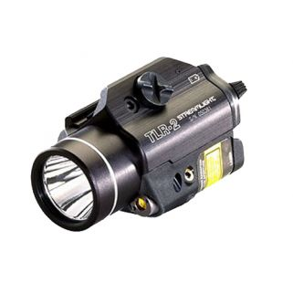 STL 69120 TLR2 LED RL MT FLASHLIGHT