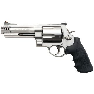 "Smith & Wesson 460 XVR 460S&W Magnum 5"" Barrel 5Rd 163465"
