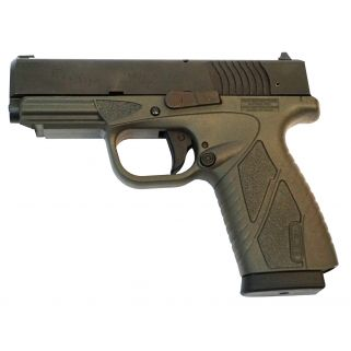 BERSA BP9GRCC 9MM 8R MT/GRY