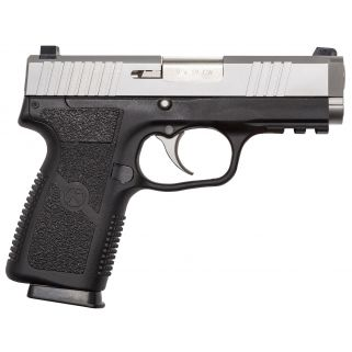 KAHR S9093 S9 9MM 3.6 7R BLK PLY