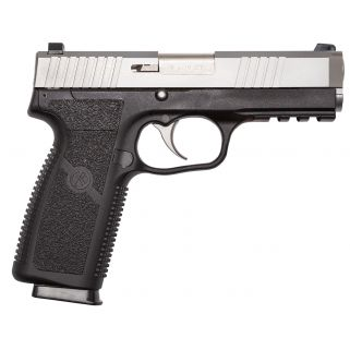 KAHR ST9093 ST9 9MM 4IN 8R BLK PLY