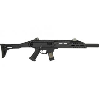 "CZ Scorpion Evo 3 S1 9mm 16.2"" Threaded Barrel 20+1 08507"